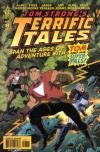 Tom Strong's Terrific Tales #8 comic books for sale