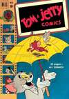 Tom and Jerry #80 comic books for sale