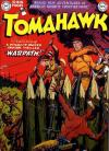 Tomahawk Comic Books. Tomahawk Comics.