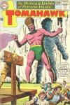 Tomahawk #92 comic books for sale