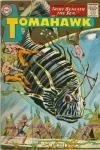 Tomahawk #95 comic books for sale