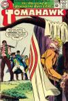 Tomahawk #97 comic books for sale