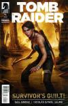 Tomb Raider comic books
