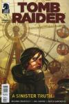 Tomb Raider #8 comic books for sale