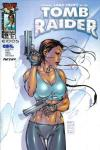 Tomb Raider: The Series #9 comic books for sale