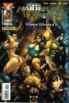 Tomb Raider vs. the Wolf-Men Monster War #2 comic books for sale