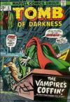 Tomb of Darkness #12 comic books for sale