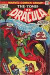 Tomb of Dracula #12 Comic Books - Covers, Scans, Photos  in Tomb of Dracula Comic Books - Covers, Scans, Gallery