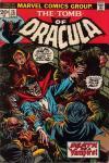 Tomb of Dracula #13 comic books for sale