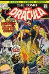 Tomb of Dracula #14 comic books for sale