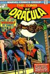 Tomb of Dracula #18 Comic Books - Covers, Scans, Photos  in Tomb of Dracula Comic Books - Covers, Scans, Gallery