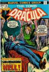 Tomb of Dracula #19 comic books for sale