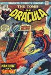 Tomb of Dracula #20 comic books for sale