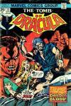 Tomb of Dracula #31 comic books for sale