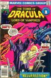 Tomb of Dracula #61 comic books for sale