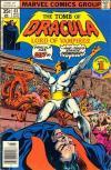 Tomb of Dracula #63 comic books for sale