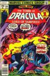 Tomb of Dracula #64 comic books for sale