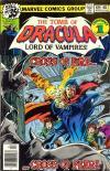 Tomb of Dracula #69 comic books for sale