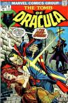 Tomb of Dracula #9 comic books for sale