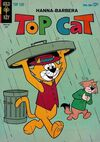 Top Cat #10 comic books for sale