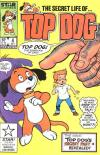 Top Dog #4 comic books for sale