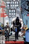 Top Ten #1 comic books for sale