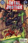 Total Justice # comic book complete sets Total Justice # comic books