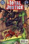 Total Justice Comic Books. Total Justice Comics.