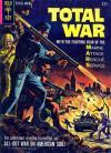 Total War # comic book complete sets Total War # comic books