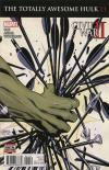 Totally Awesome Hulk #11 comic books for sale