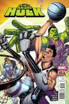 Totally Awesome Hulk #14 comic books for sale