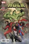 Totally Awesome Hulk #15 comic books for sale