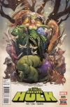 Totally Awesome Hulk #5 comic books for sale