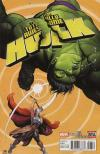 Totally Awesome Hulk #6 comic books for sale