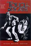 Touch of Death comic books