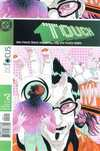 Touch #2 comic books for sale