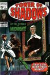Tower of Shadows # comic book complete sets Tower of Shadows # comic books
