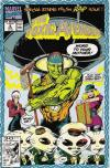 Toxic Avenger #9 comic books for sale