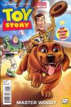 Toy Story Comic Books. Toy Story Comics.