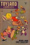 Toyland Comics comic books