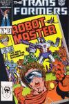 Transformers #15 comic books for sale