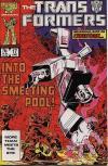 Transformers #17 comic books for sale