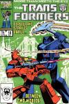 Transformers #18 comic books for sale