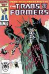 Transformers #23 comic books for sale