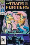 Transformers #24 comic books for sale