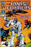 Transformers #25 comic books for sale