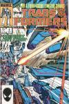 Transformers #4 comic books for sale