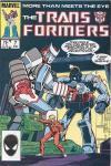 Transformers #7 comic books for sale