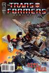 Transformers: Best of UK: City of Fear # comic book complete sets Transformers: Best of UK: City of Fear # comic books