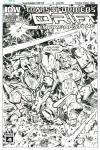 Transformers: Drift - Empire of Stone #1 comic books for sale
